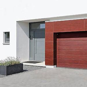 Fenster - Türen - Tore