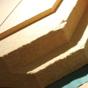 Holzfaserdämmplatten