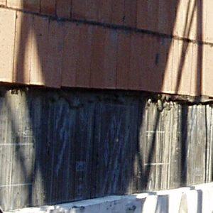 Grundmauerschutzplatten und -bahnen