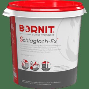 Bornit Schlagloch Ex